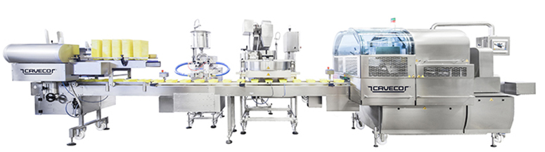 <h1>Complete packaging lines</h1>